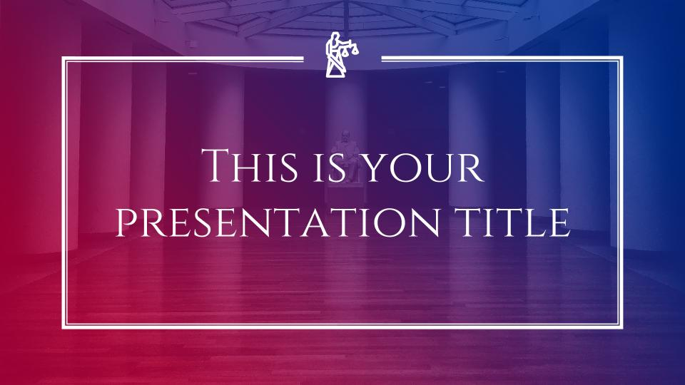 Free Formal Google Slides Themes And Powerpoint Templates