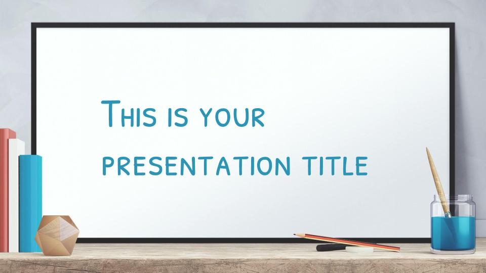 Free Playful Google Slides Themes and PowerPoint Templates ...