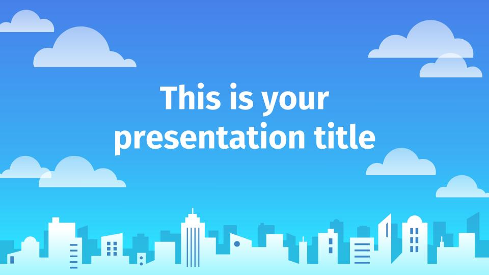 SlidesGala • Free Google Slides Themes & PowerPoint